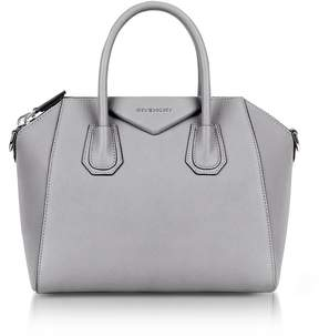 Givenchy Pearl Gray Antigona Small Tote