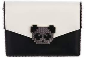 Les Petits Joueurs Lulu Metal Panda Bag
