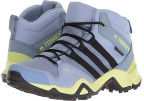 adidas Outdoor Kids Terrex AX2R Mid CP Girls Shoes
