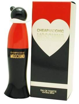Moschino Cheap & Chic By For Women.
