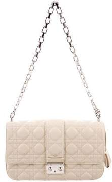 Christian Dior Miss Medium Flap Bag