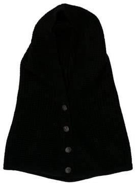 Rag & Bone Cashmere Knit Snood