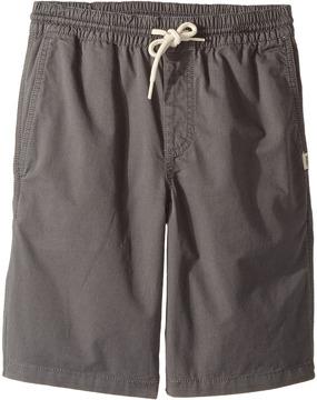 Vans Kids Range Shorts Boy's Shorts