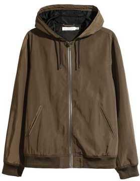 H&M Windproof Jacket