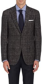 Isaia Men's Sanita Alpaca-Blend Two-Button Sportcoat
