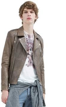 IRO Erebe Leather Jacket