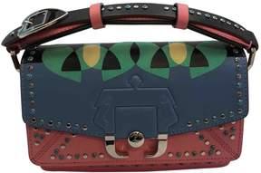 Paula Cademartori Leather mini bag