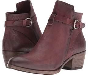 Miz Mooz Davis Women's Boots