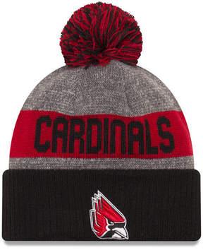 New Era Ball State Cardinals Sport Knit Hat