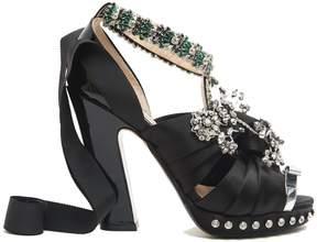 N°21 N.21 Sandals