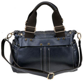 Mellow World Twins Double Handle Satchel