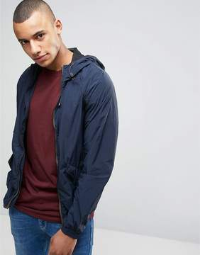 Jack and Jones Vintage Light Weight Hooded Jacket