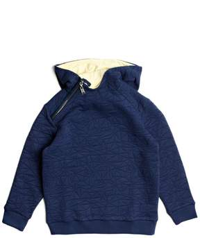 GUESS Geometric Hooded Sweatshirt (8-18)