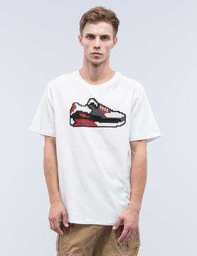 Mostly Heard Rarely Seen Air Max 90 Lego S/S T-Shirt