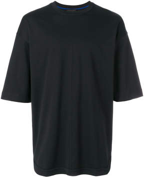 Diesel Black Gold short sleeved T-shirt