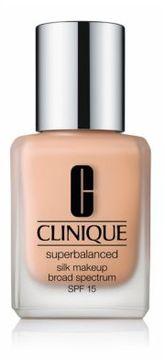 Clinique Superbalanced Silk Makeup Broad Spectrum SPF 15/1 oz.