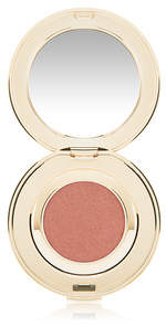 Jane Iredale PurePressed Eye Shadow - Steamy - shimmery pink copper