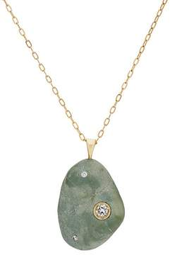 Cvc Stones Women's Mare Necklace