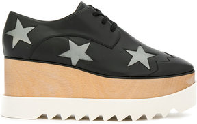 Stella McCartney 'Elyse' platform shoes