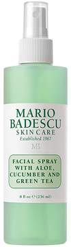Mario Badescu Facial Spray with Aloe, Cucumber & Green Tea 8 oz.