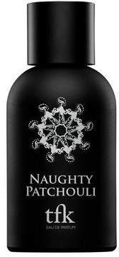 The Fragrance Kitchen NAUGHTY PATCHOULI Eau de Parfum, 100 mL
