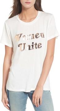 Daydreamer Women's Women Unite Graphic Tee