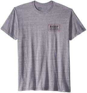 Reef Men's Supply Short Sleeve Tee 8161190