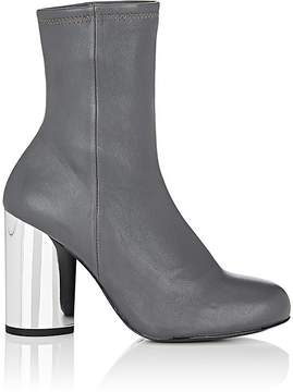 Opening Ceremony WOMEN'S ZLOTY LEATHER ANKLE BOOTS