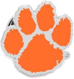 Cufflinks Inc. Clemson Tigers Lapel Pin
