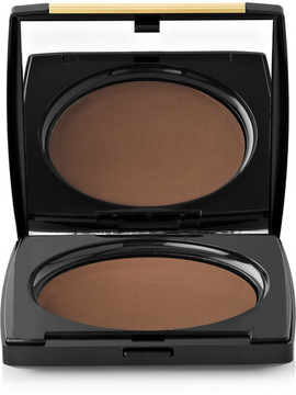 Lancôme - Dual Finish Versatile Powder Makeup - Suede 560
