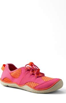 Lands' End Lands'end Youth Wide Oxford Water Shoes