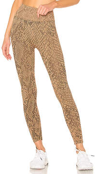 TLA by Morgan Stewart Snakeskin Legging