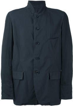 The Viridi-anne three button blazer