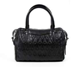Reece Hudson Black Handbag