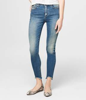Aeropostale Seriously Stretchy High-Waisted Jegging