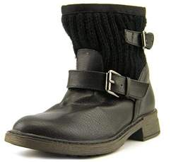 Volatile Grimble Youth Round Toe Synthetic Western Boot.