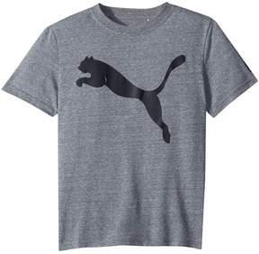 Puma Kids Big Cat Tee JR Boy's Clothing