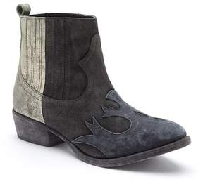 Matisse Royston Leather Ankle Boot