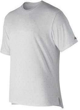 New Balance Men's MT81511 247 Sport Lunar Short Sleeve Tee
