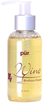 PUR Cosmetics Wine Bordeaux Cleanser