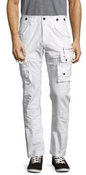 PRPS Button Accented Cargo Pants