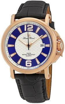 Lucien Piccard Triomf Blue Men's Watch