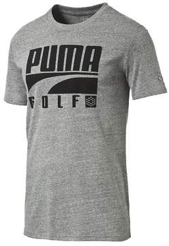 Puma Formstripe Tee Golf Shirt 2016
