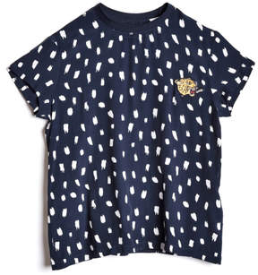 GUESS Dot Patch Tee (7-16)