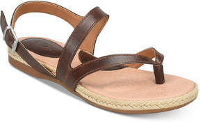b.ø.c. Lucila Flat Sandals Women's Shoes