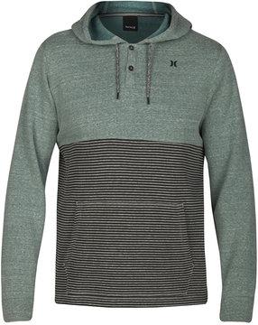 Hurley Men's Bayside Colorblock Pullover