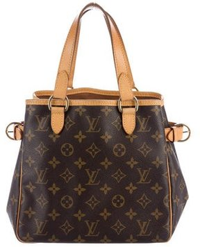 Louis Vuitton Monogram Batignolles PM