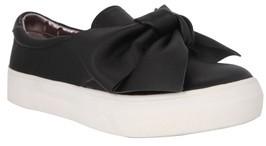Nina Girl's Vaneza Slip-On Bow Sneaker