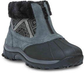 Propet Women's Blizzard Ankle Zip II Duck Boot