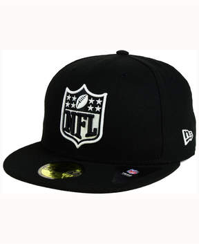 New Era Nfl Shield 59FIFTY Cap